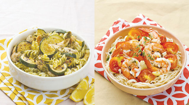 4 Pasta Sauces to Freeze for Quick Family Meals