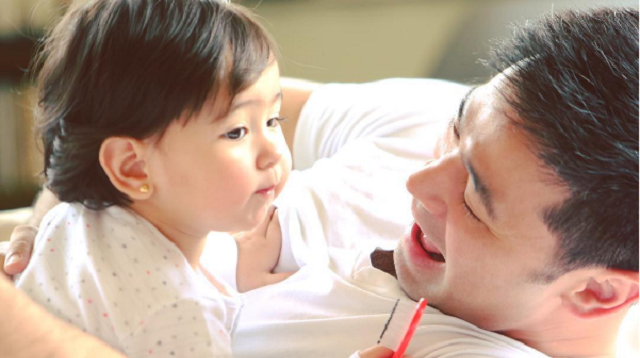 Top of the Morning: When Is Scarlet Snow Belo's Exact Birthday?