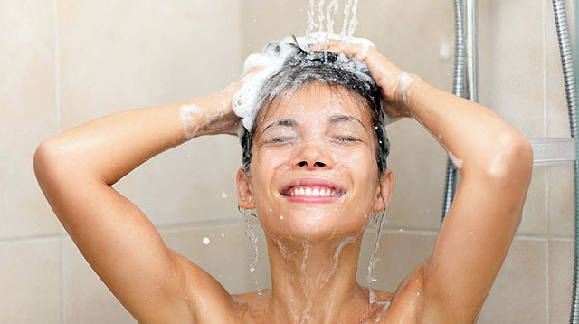 Shampoo Daily or Not? The Answer Depends on Your Hair Type