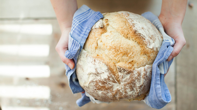 5 Things Baking Can Teach Us About Parenting and Life