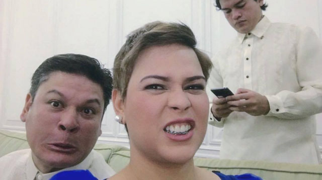 7 Times the Duterte Family Showed Their Fun Side