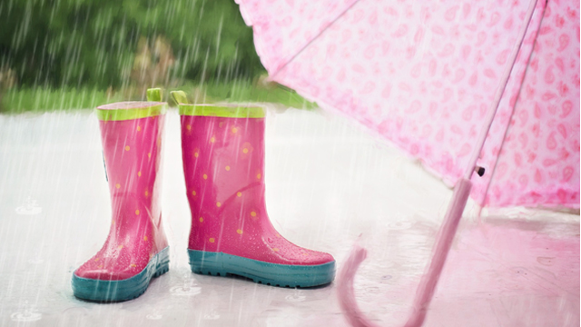 7 Stress-Free Ways to Keep Your Home Clean and Dry When It Rains