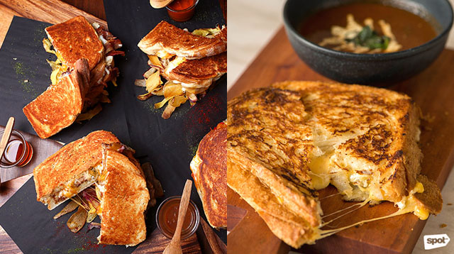 10 Cheesy Places for Cheese Lovers