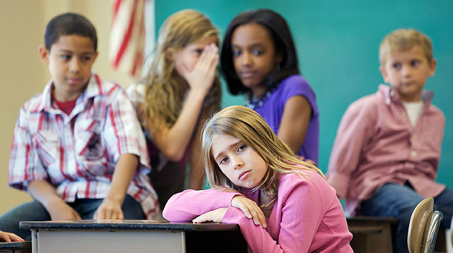 Key to Anti-Bullying? Teach Bystander Students How To React