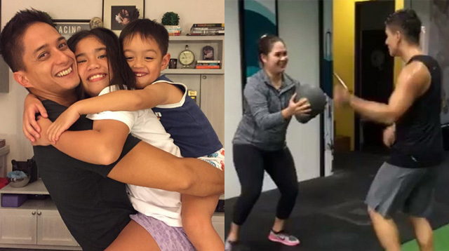 5 Times Ryan Agoncillo Showed What Makes Him a Great Husband