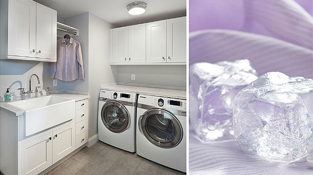4 Surprisingly Easy Laundry Hacks That Actually Work