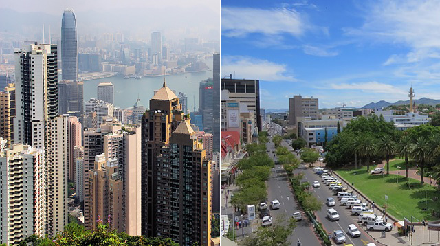 Working Abroad? Here Are the 10 Cheapest and Most Expensive Cities