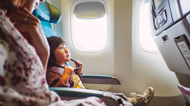 7 Family-Friendly Services That Distinguish the World's Best Airlines