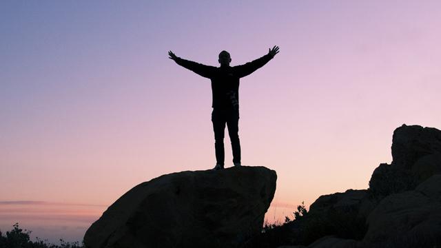 A Teacher's Last Words: Strive to Be Extraordinary