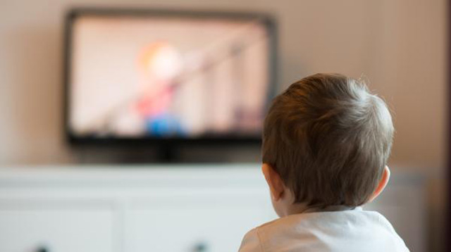 Pedias Urge Parents: Ban Violent Cartoons or Video Games for Kids Under 6