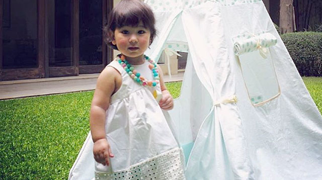 Top of the Morning: Watch Scarlet Snow's Morning Lessons!
