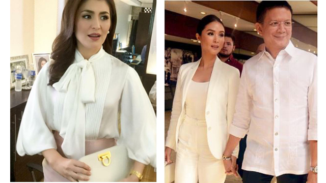 7 SONA 2016 Looks We Love for Their Re-Wear Potential