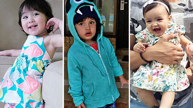 Top of the Morning: Team Zia or Team Scarlet for Zion? It's Crazy, Says Mom Sarah Lahbati