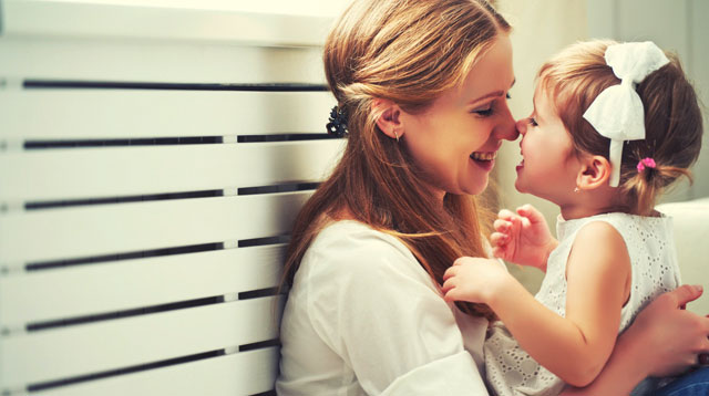 Love Yourself: 4 Ways A Newly-single Parent Can Rebuild Her Life