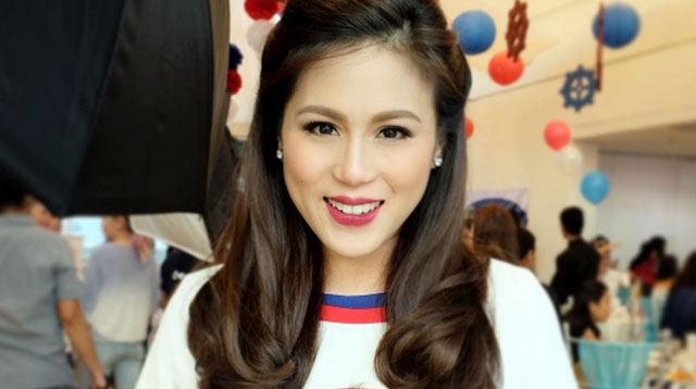Top of the Morning: In Photos: Toni Gonzaga's Baby Shower!