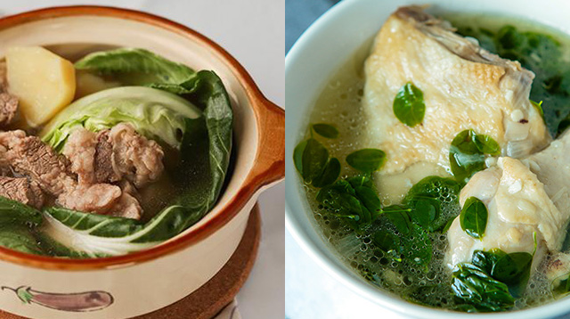 5 Comforting Pinoy Soup Dishes for the Whole Family