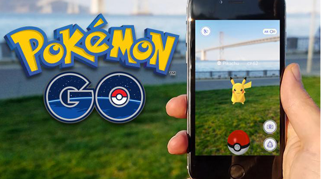 Parents, Brace Yourselves: 'Pokemon Go' Is Now in the Philippines