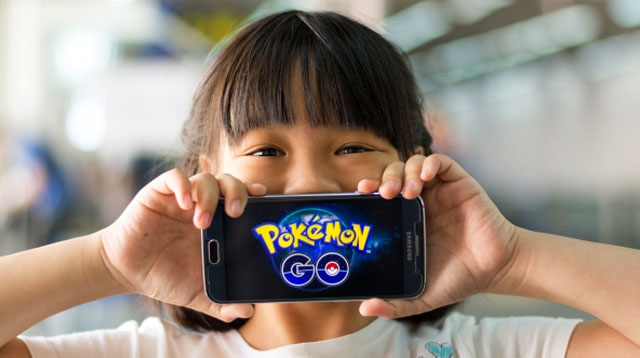 5 Things You Need to Know Now Before You Let Your Child Play Pokemon Go