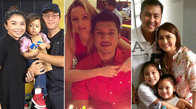 Top of the Morning: Congrats James Yap, Lino Cayetano and Mark Lapid!