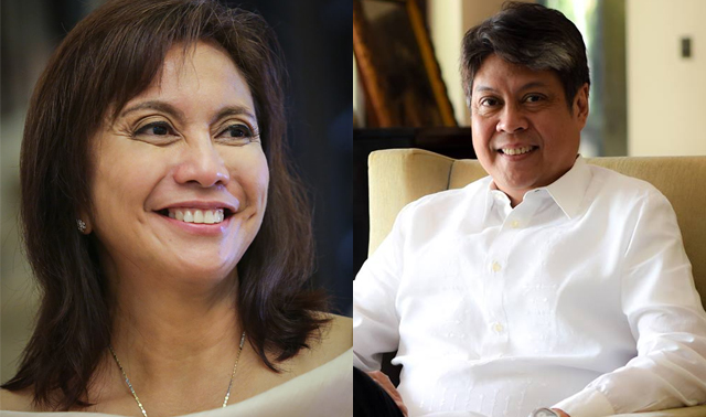 Robredo and Pangilinan on Marcos Burial: We Are Our Children's Teachers