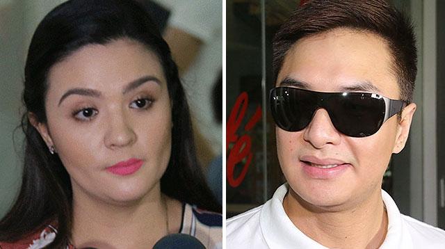 Top of the Morning: Sunshine Dizon's Estranged Husband Hopes for a 'Reasonable Agreement'