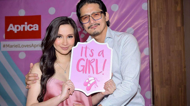 Top of the Morning: Mariel and Robin Padilla Expecting a Baby Girl!