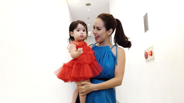 Andi Manzano's First Year Essentials for Olivia