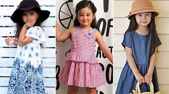 8 Dress Labels for Girls We Absolutely Love Right Now