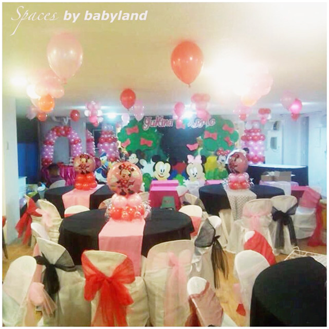 Kiddie Birthday Party: 14 Venues for An Unforgettable Celebration