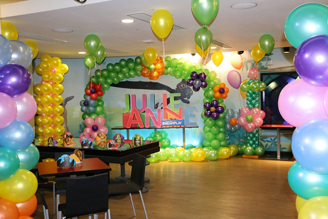 Check Them Out 14 Venues For An Unforgettable Kiddie Birthday Party