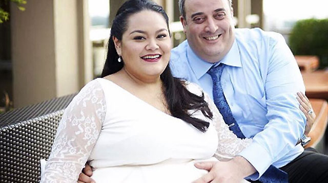 Top of the Morning: Newlywed Cai Cortez is Pregnant!
