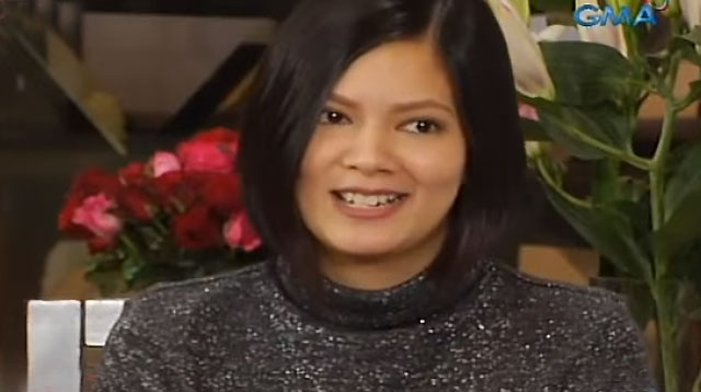 Top of the Morning: Chynna Ortaleza Talks Breastfeeding Struggles