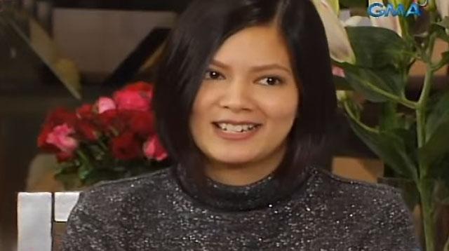 Top of the Morning: Chynna Ortaleza Talks Breastfeeding Struggles