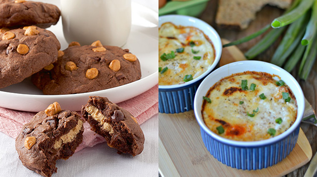 7 Recipes to Make With Your Toaster Oven