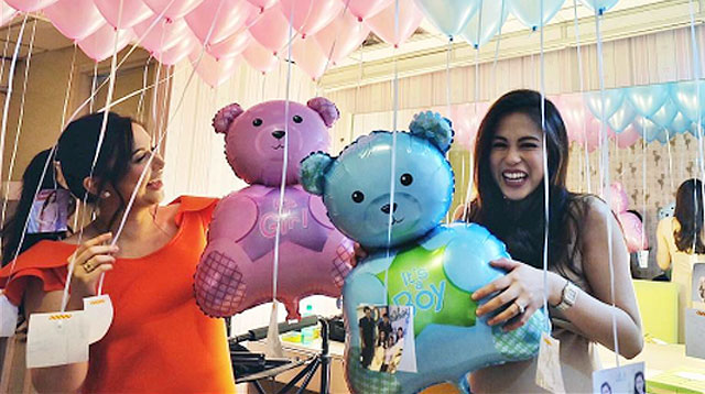 Top of the Morning: See PBB Baby Shower for Toni Gonzaga and Mariel Rodriguez