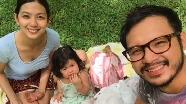 Top of the Morning: Alwyn Uytingco Praises Wife for Being 'Adik sa Pagiging Nanay'