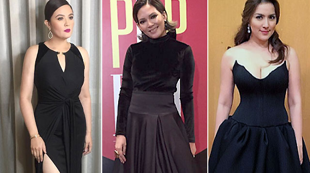 In Photos: See Celeb Moms Glam It Up for PEP List Red Carpet