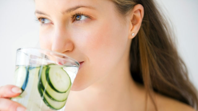 7 Simple Ways to Detoxify Your Body