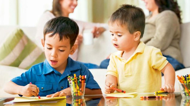 Child Struggling in School? 5 Tips to Help Him Become an Achiever