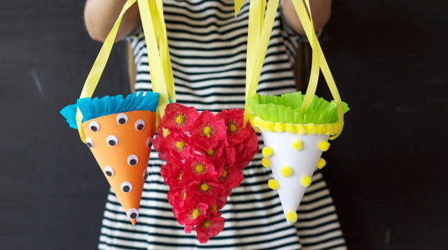 Hire a Party Planner or Go DIY? Real Moms Weigh In