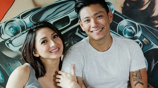 Look: Iya Villania and Drew Arellano's Couple Maternity Shoot