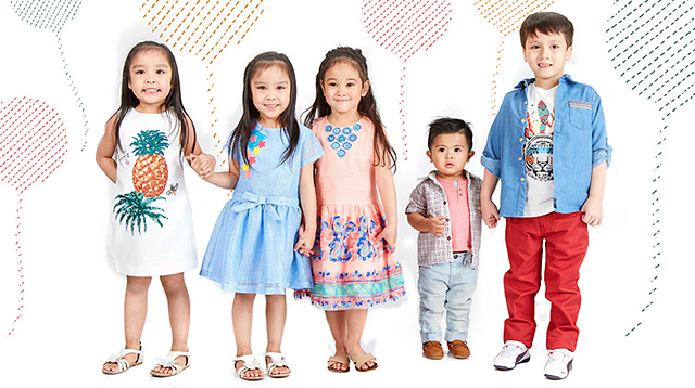 18 Birthday Party-Worthy Outfits for Kids