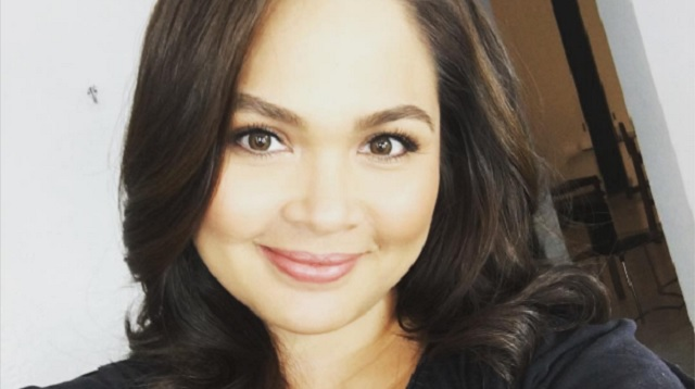 Top of the Morning: Judy Ann Santos Hits Back at Basher's Comment on Her Weight