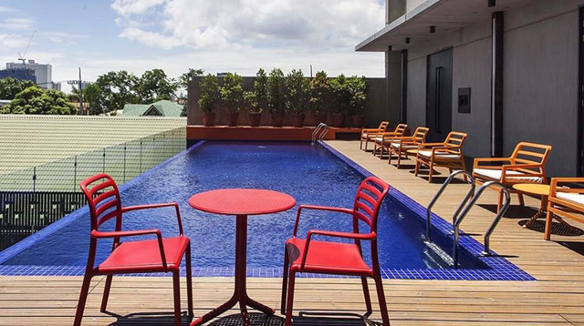 6 Great Places to De-Stress in Manila