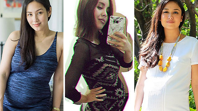 Celeb Moms and Moms-To-Be Share Their Maternity Fashion Picks