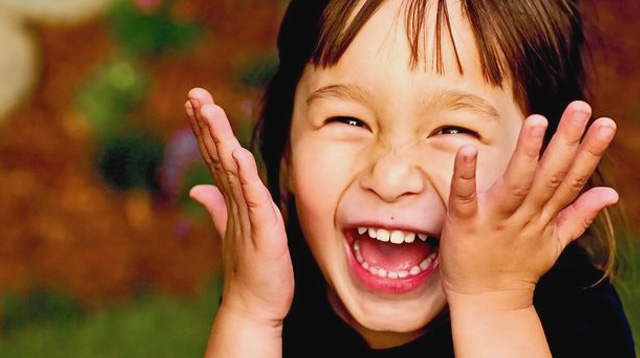 7 Ways to Develop Your Child's Sense of Humor