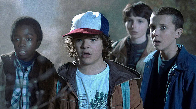 5 Reasons Why You Should Watch 'Stranger Things' With Your Tween