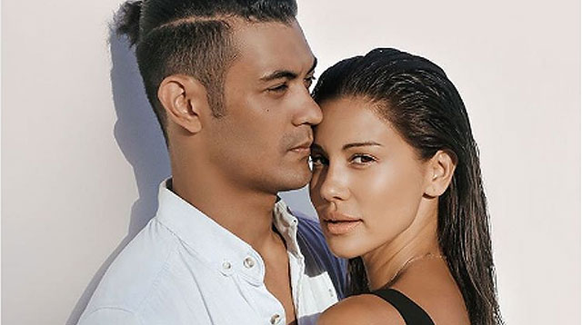 Top of the Morning: Did Gab Valenciano and Tricia Centenera Split After First Year of Marriage?