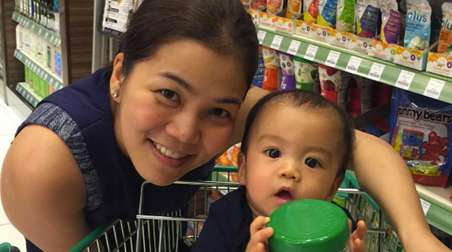 ICYMI: Singer Juris Fernandez Expecting Second Baby