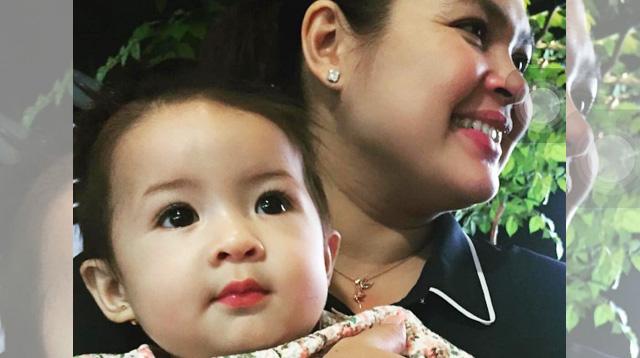 My Birthing Story: Judy Ann Santos-Agoncillo